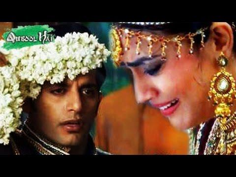 Qubool Hai 22nd July 2014 FULL EPISODE | Aahil & Sanam's MARRIAGE TWISTS
