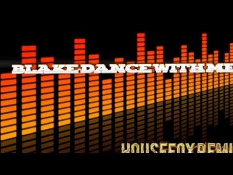 Blake - Dance With Me (HouseFox Dubstep Remix)