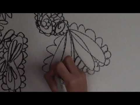 Amazing kid artist 9 year old