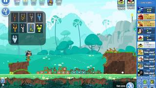 Angry Birds Friends tournament, week 341/C, level 1