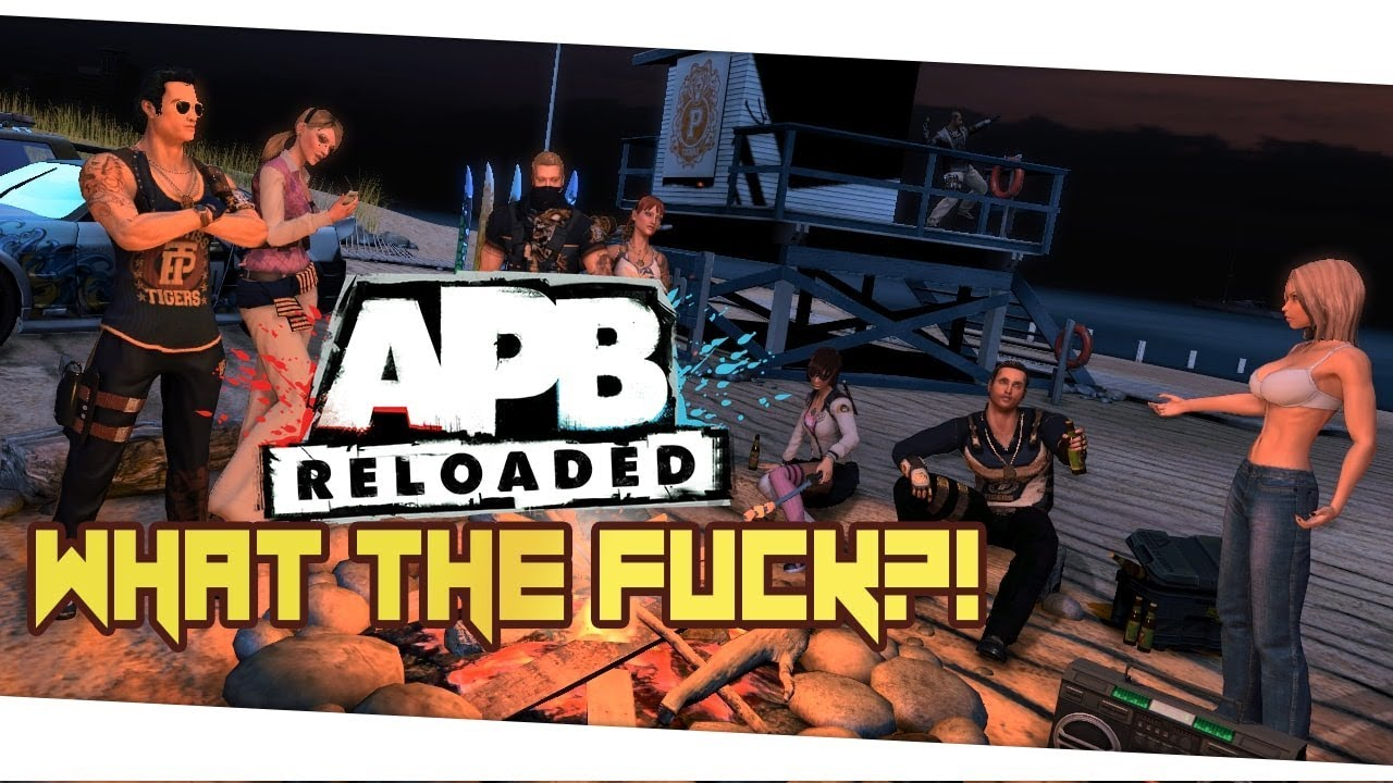 Apb Reloaded First Impressions What The Actual
