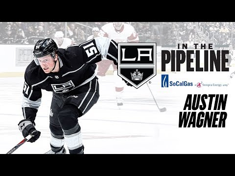 In the Pipeline: Austin Wagner
