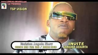 Werrason: SANKARA Na Luanda Apanzi Vérité Pona Mpiaka Ya Moto Na Tembe HERITIER WATA