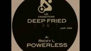Ricky L - Powerless