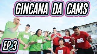 GINCANA DA CAMS 2017 Ft YOUTUBERS !!! (ULTIMO EPISODIO)