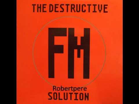 Fatal Morgana - Glasnost (Original Version)  (The Destructive Solution)  1990