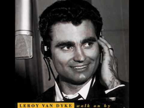 Leroy Van Dyke - The Pocketbook Song   (1957)