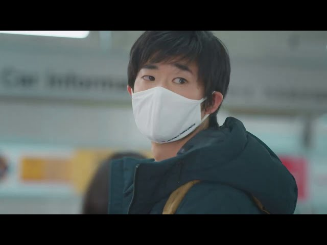 映画予告-三浦知良の息子・三浦獠太が初CM出演!JALとコカ・コーラがコラボ