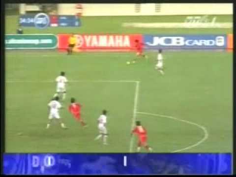 VietNam - Thailand: 3 - 0