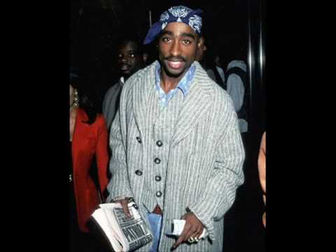 2pac - Pictures In The Cemetary  [Unreleased]