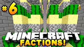 Minecraft FACTIONS #6