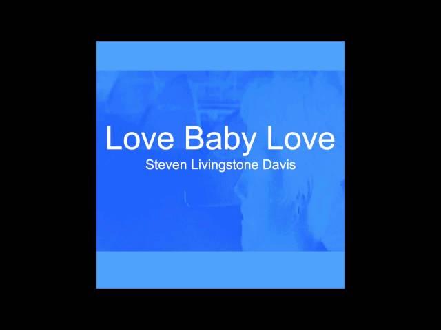 Love Baby Love