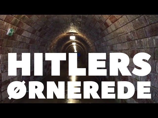 Hitlers Ørnerede - Kehlsteinhaus