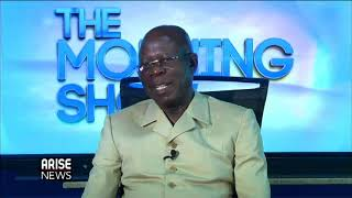 Adams Oshiomhole talks on EFCC, APC Primaries, Security, Power & upcoming Elections