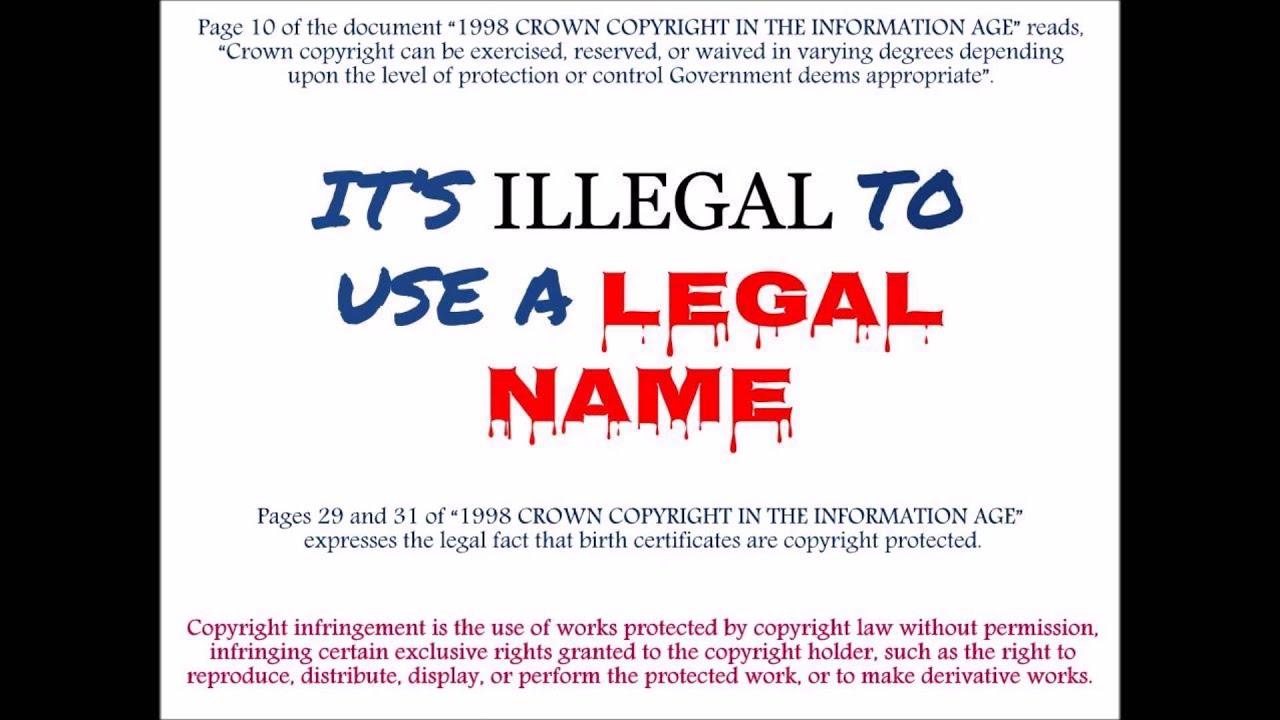 South Dakota Corporation State Registrar It Is Illegal To Use