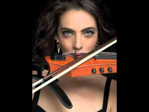 kol nidrei for Violin and Piano performed by Rebecca Cherry