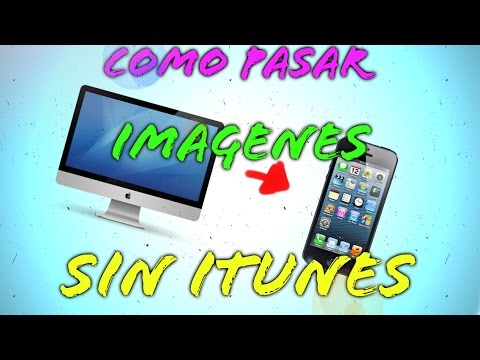 Como passar fotos do pc para iphone e ipad doovi for Imagenes para iphone