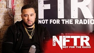 Kyze Talks SN1, Come Up, Future Projects and many more [NFTR]