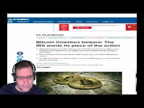 BITCOIN REPORT WILL THE USA BAN BITCOIN
