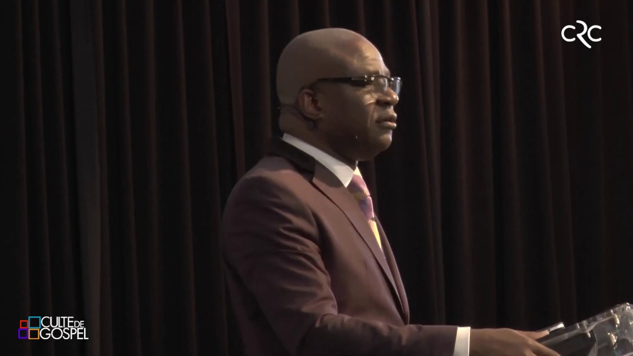 Pst David Goma : La passion des âmes perdues