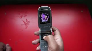 REVIEW OF 11 YEARS OLD NOKIA 2760 FLIP PHONE