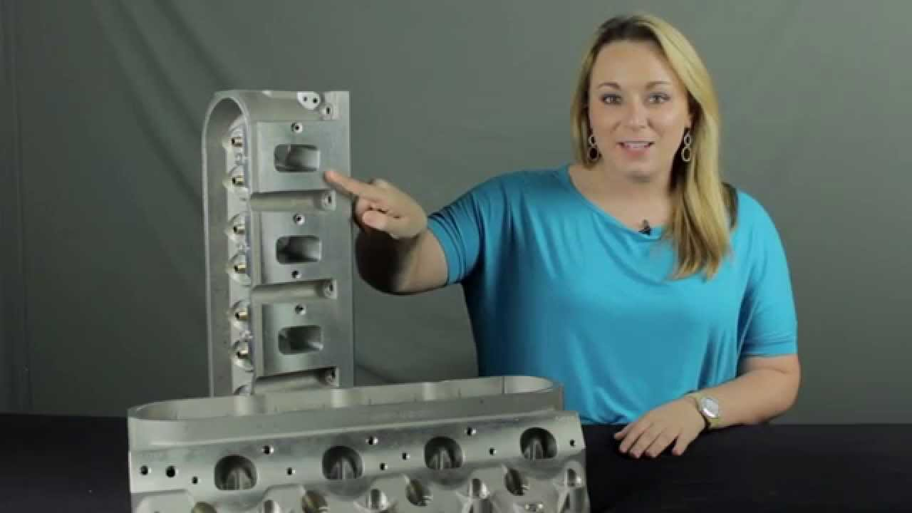 Product spotlight rhs pro elite ls7 cylinder heads youtube product spotlight rhs pro elite ls7 cylinder heads geenschuldenfo Image collections