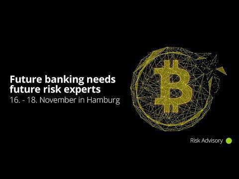Financial Services Recruiting Days | Event-Trailer | Neuer Bewerbungsschluss: 22.10.17