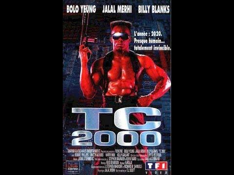 filme tc 2000 dublado