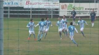 treviso union qdp 2 1 gol ricci e perna