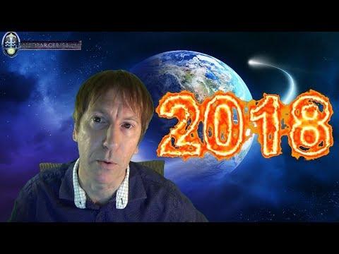 PREDICCIONES PARA 2018: El Año del Espionaje