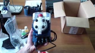 Автоматический Регулятор pH. Распаковка и обзор.