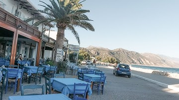 Paleochora, Crete Greece