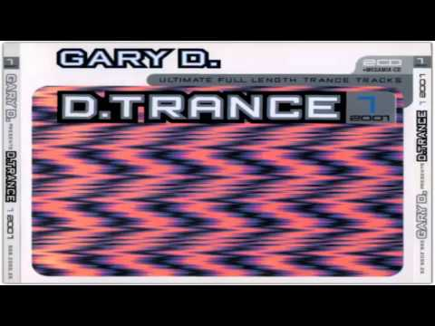 Nautica (Extended Version) / Night Base / D.Trance 16 CD2 Track 9 HQ