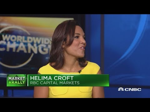 Helima Croft talks oil markets and Saudi Arabia