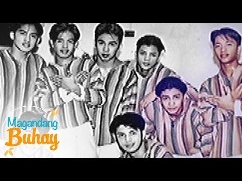 Magandang Buhay: Jhong's showbiz career