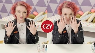 Red Lipstick Monster - PasteLOVE paznokcie | Tutorial | Rossmann