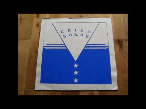 Chino Horde - s/t LP