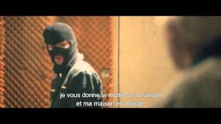 KIDNAPPING Mr.HEINEKEN - BANDE ANNONCE VOSTF - HD