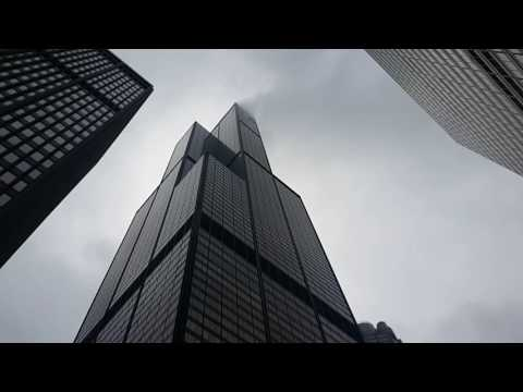 Willes Towers Chicago  (Sears Towers old )