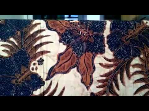 Indonesian batik fabric online for All around the world By Batikdlidir
