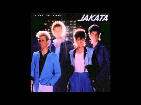 Jakata - Light At The End Of The Tunnel (1984)