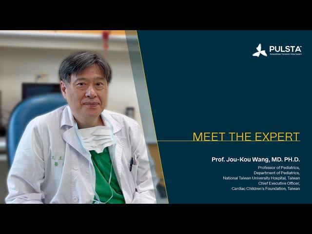 MEET THE EXPERT | Prof. Jou-Kou Wang    Thumb