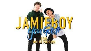 JamieBoy - You Got It feat. Myles Parrish (Official Music Video)