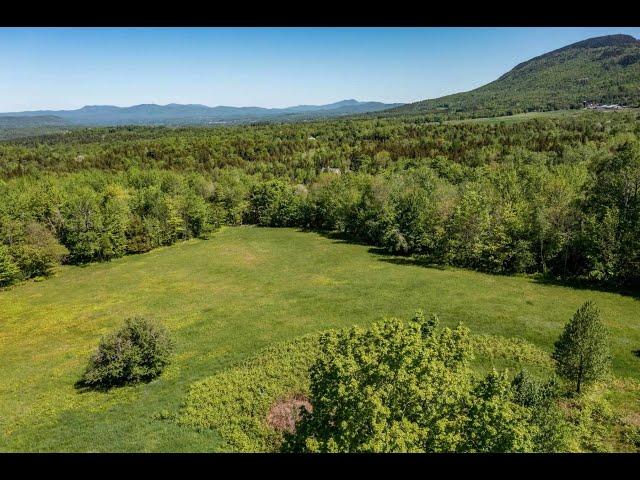Vermont Land for Sale | Vermont Properties | The Bateman Group Realtors