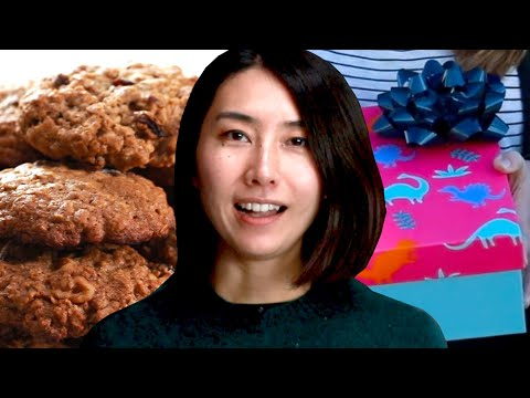 This Chef Helps People Surprise Their Loved Ones With Cookies  Tasty
