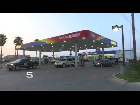 Donna Man Focuses on Security after Weekend Shooting at Convenience Store