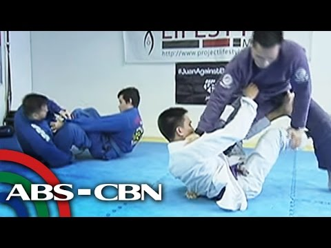 Bandila: Mabisang self-defense kontra karahasan