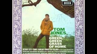 TOM JONES (Wales) - Mohair Sam