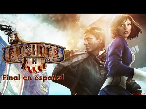 Bioshock Infinite [Final en español]