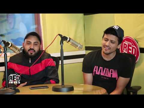 Struggle Behind Making Of The Most Viral Song Lamberghini  The Doorbeen  Rj Akriti  Red Fm